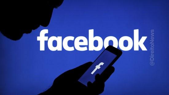 facebook indenizar usuaria devolver conta hackers
