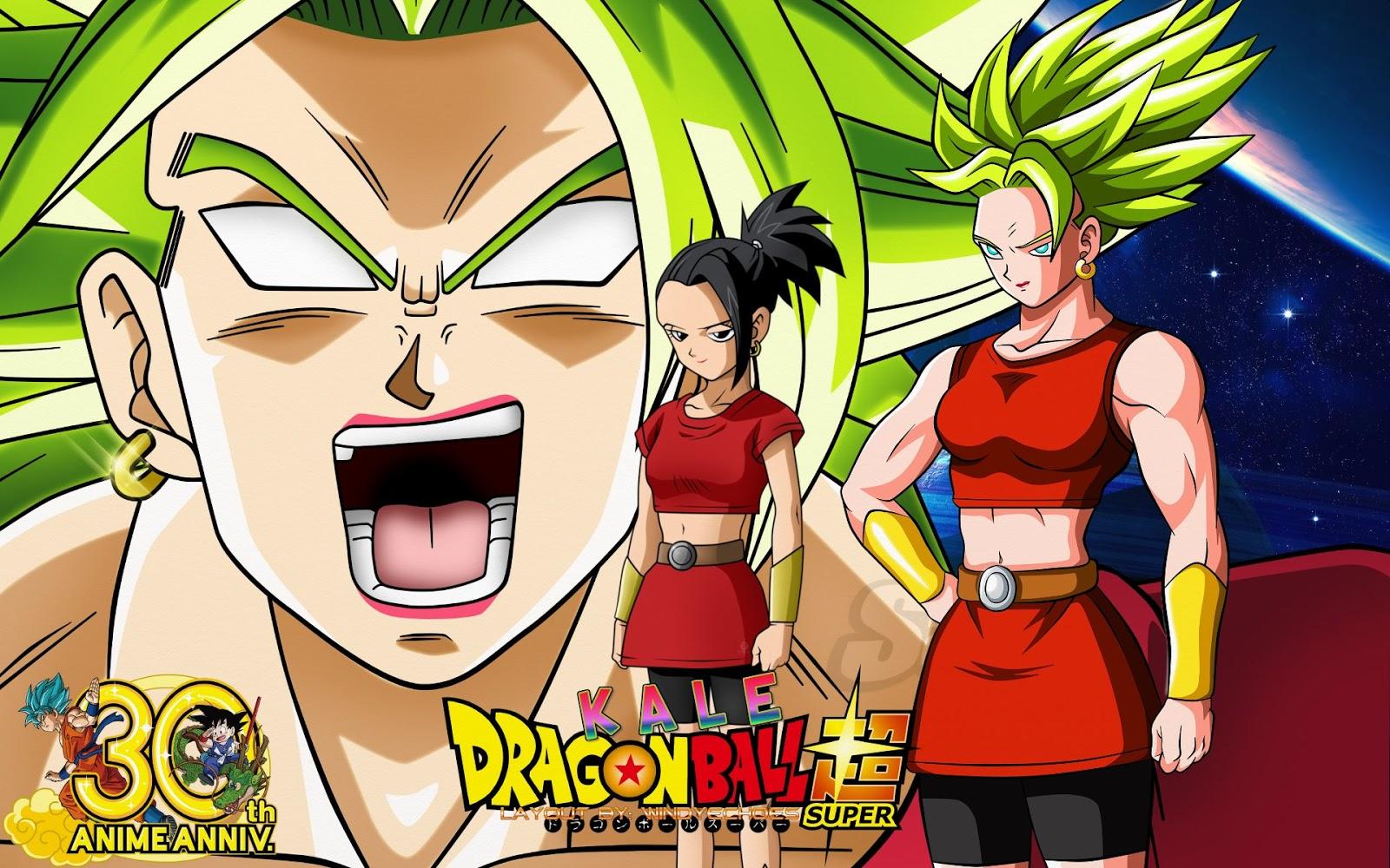 The Goku Plan Universe 11 Pride