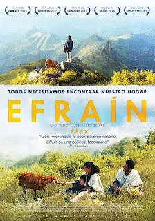 Cartel: Efraín