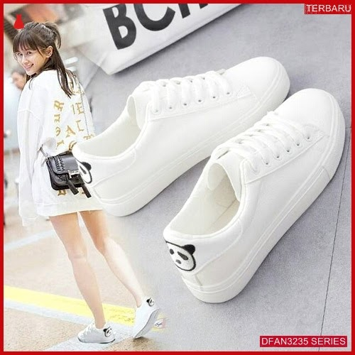 DFAN3235S44 Sepatu Dk 04 Slip Wanita On Panda BMGShop