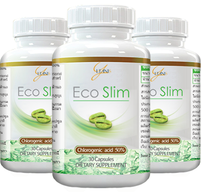 Eco Slim Capsules In Pakistan Ebaytelebrands Online