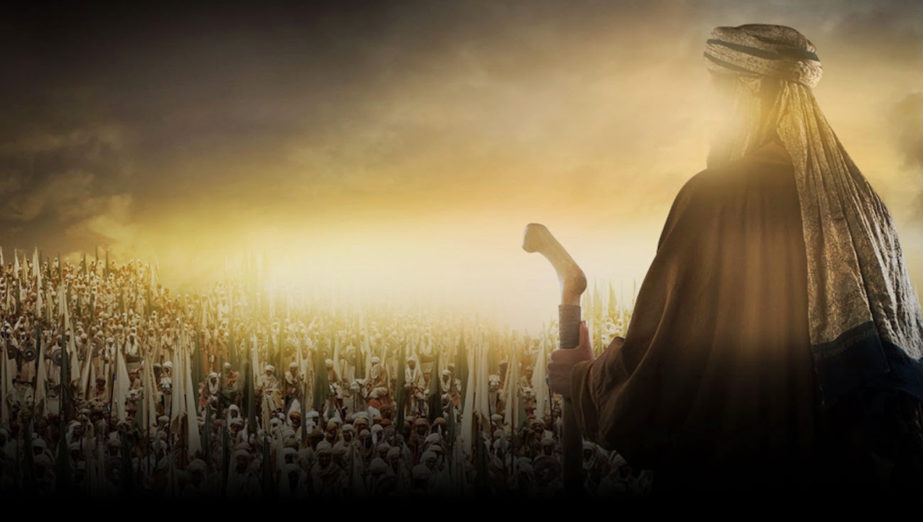 Prestasi Umar bin Khattab dalam Kepemimpinannya