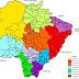 No MS 5 municípios podem 'sumir do mapa' com PEC do Pacto Federativo de Bolsonaro