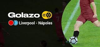 bwin promo Liverpool vs Napoles 27 noviembre 2019