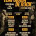 Temporada de Rock promete animar os sábados na zona Sudeste de Teresina