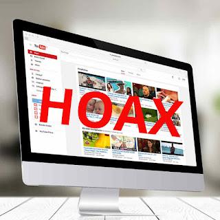 ciri berita hoax