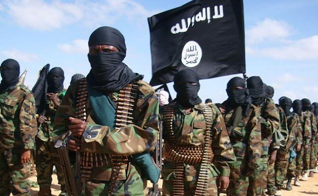 Mengintip Penjara ISIS Bagaikan Neraka