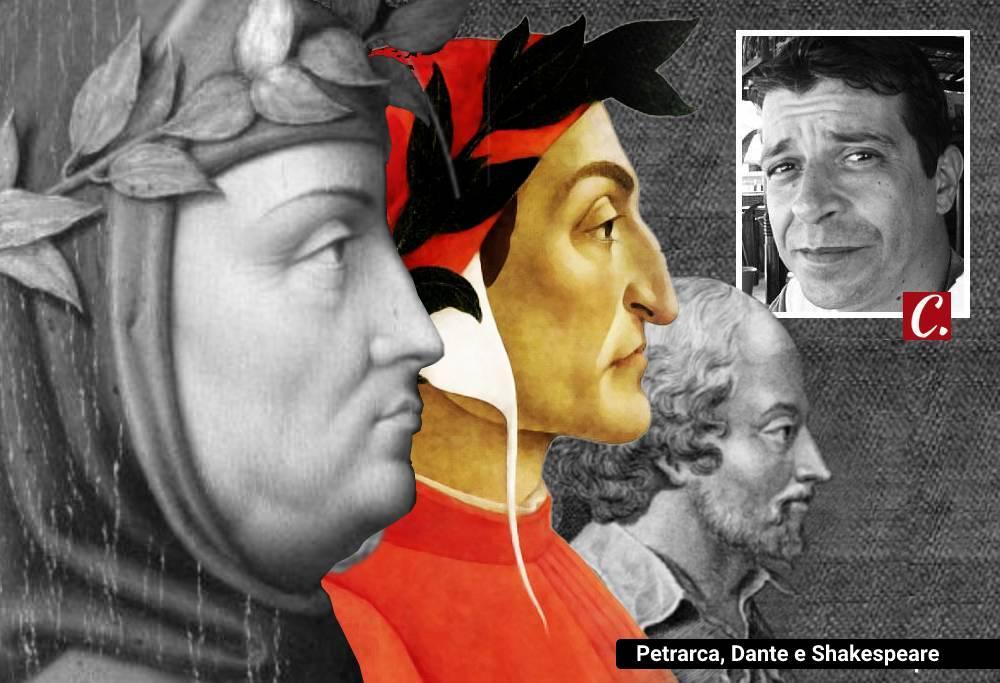 ambiente leitura carlos romero critica literaria krishnamurti goes anjos livro soneto crise plutarco shakespeare dante jorge elias neto