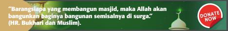 banner donasi masjid gca