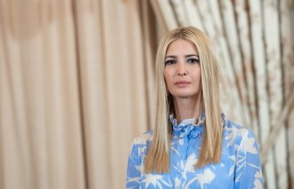 Ivanka Trump returns to her role as diplomat at UNGA