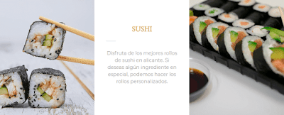 webs para restaurantes Lowcost
