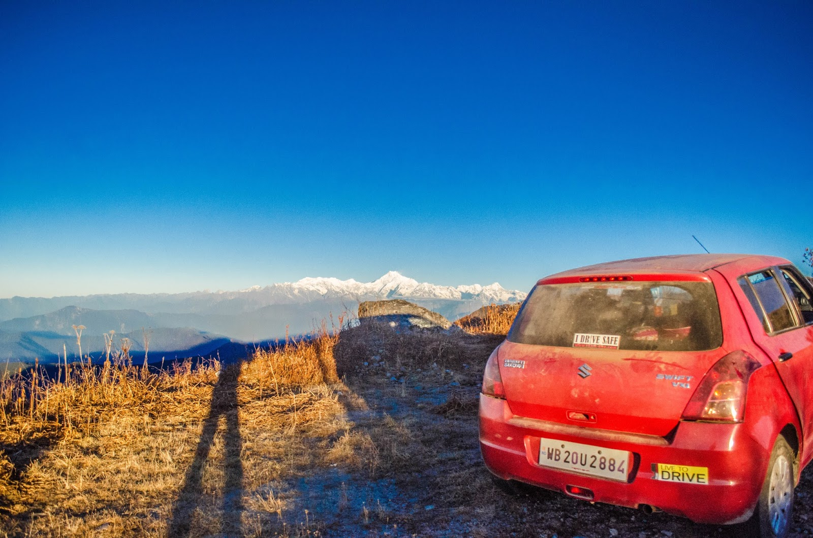 Zuluk and The Old Silk Route | Rasoi