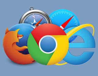 Menghapus Situs Tertentu Saat Search Browser