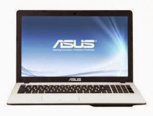 DRIVER: ASUS A450LC