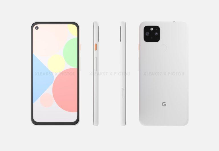Harga, Tanggal Rilis & Spesifikasi Google Pixel 4a
