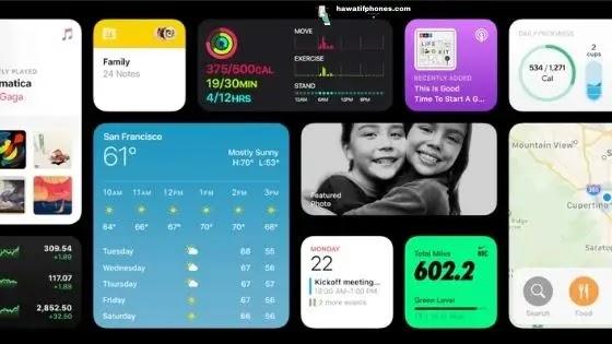 iOS 14: التنزيل والميزات الجديدة والتوافق