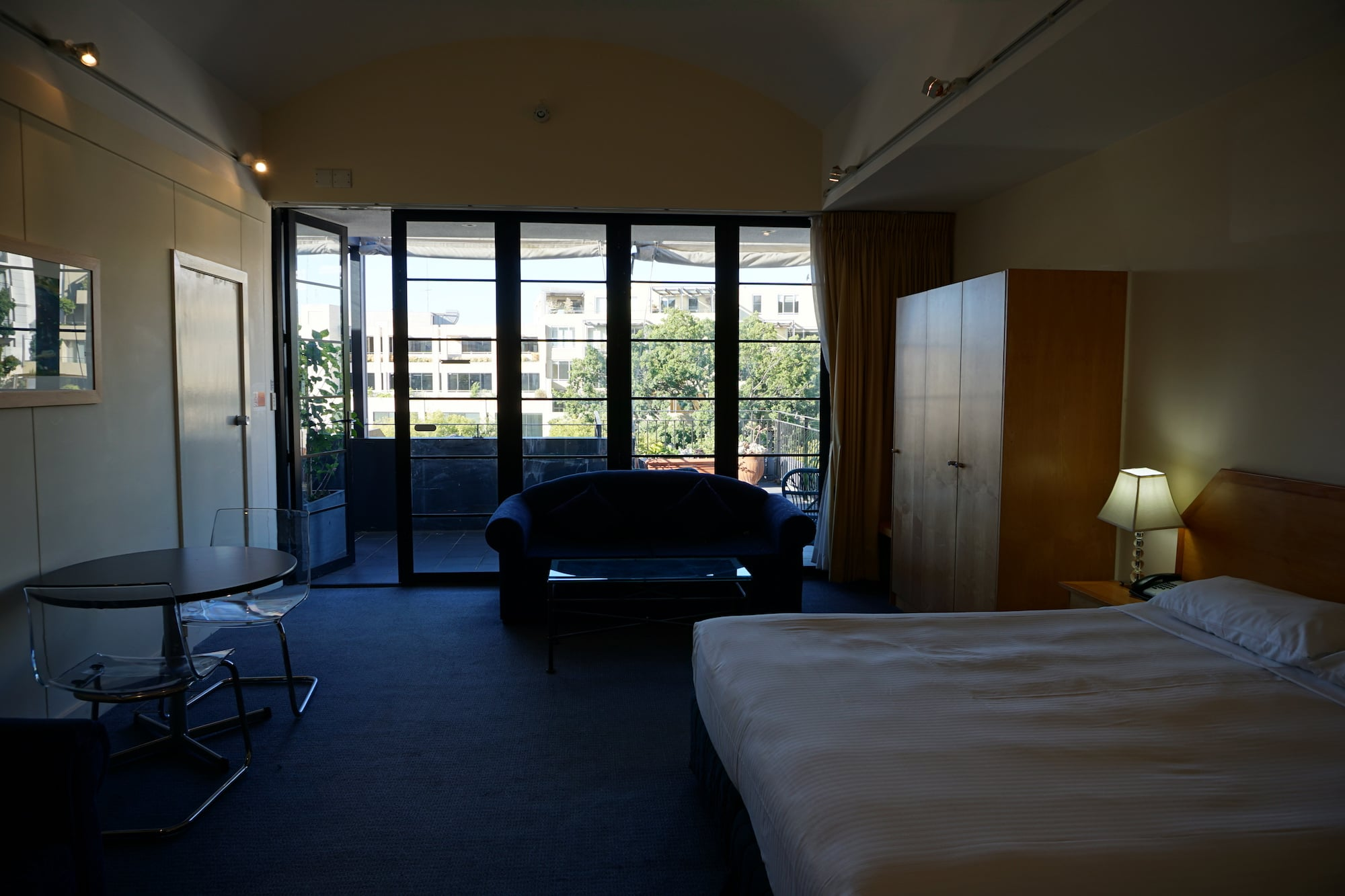double bay Hotel