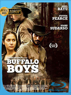 Los Chicos Bufalos (2018) HD [1080p] Latino [GoogleDrive] SilvestreHD