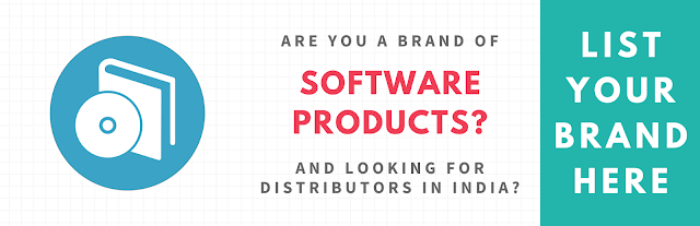 List Your Software Products Brand Here...