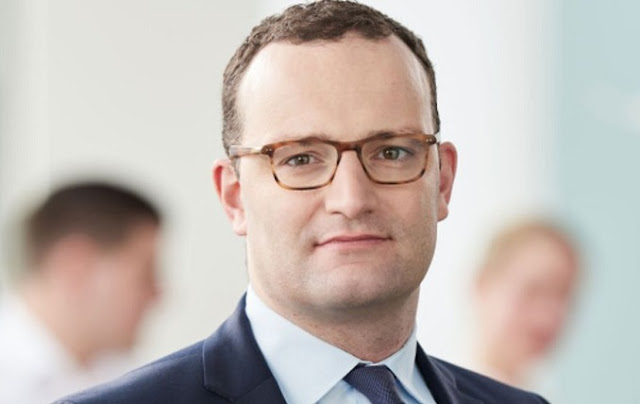 German Minister of Health, Jens Spahn travelling to Kosovo to recruit nurses and doctors