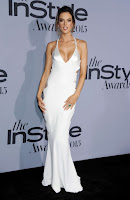 Alessandra Ambrosio – Instyle Awards 2015 in Los Angeles
