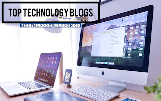 Best Blogspot Tech Blogs