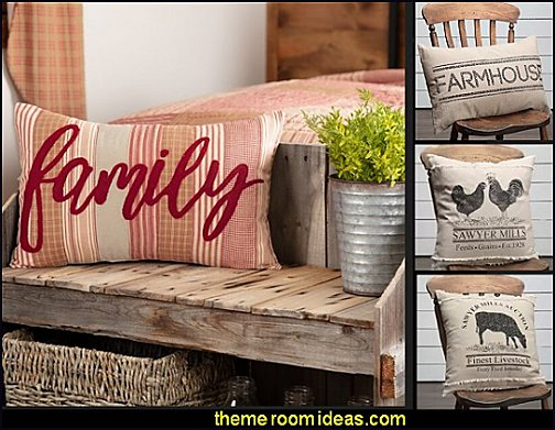 farm style pillows farmhouse decor modern farmhouse home decor