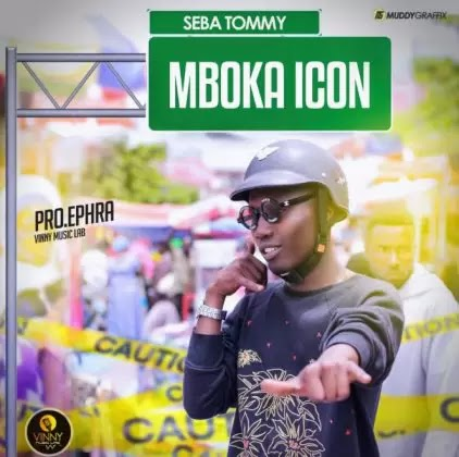 Download Audio | Seba Tommy - Mboka Icon