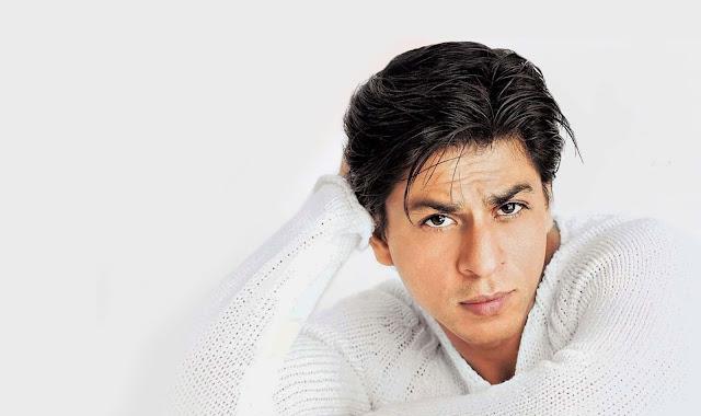 Famous Bollywood Actor Shah Rukh Khan Desktop Wallpapers