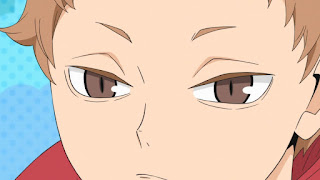 Hellominju.com : ハイキュー!! アニメ4期 音駒高校『夜久衛輔 (CV:立花慎之介) | Yaku Morisuke | Haikyū!! NEKOMA | Hello Anime !
