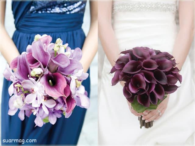 اجمل بوكيه ورد 12   best flowers bouquet 12
