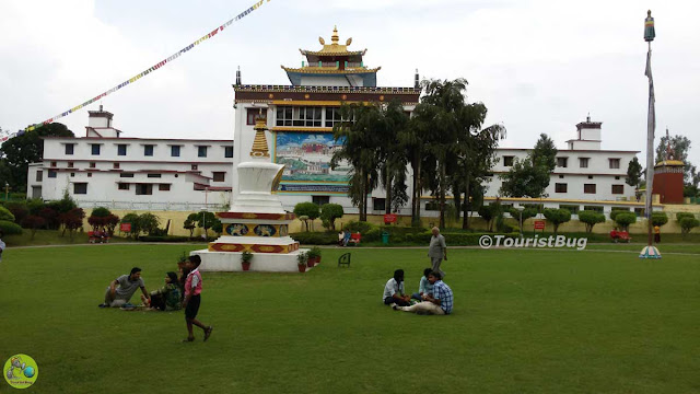 Dehradun tourist places list