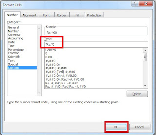 How to Add Kg Unit Automatically in Excel Cells in Hindi