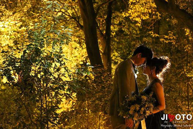 アカガネリゾート結婚式撮影