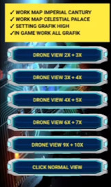 Drone View All Map APK Mobile Legends Update Terbaru