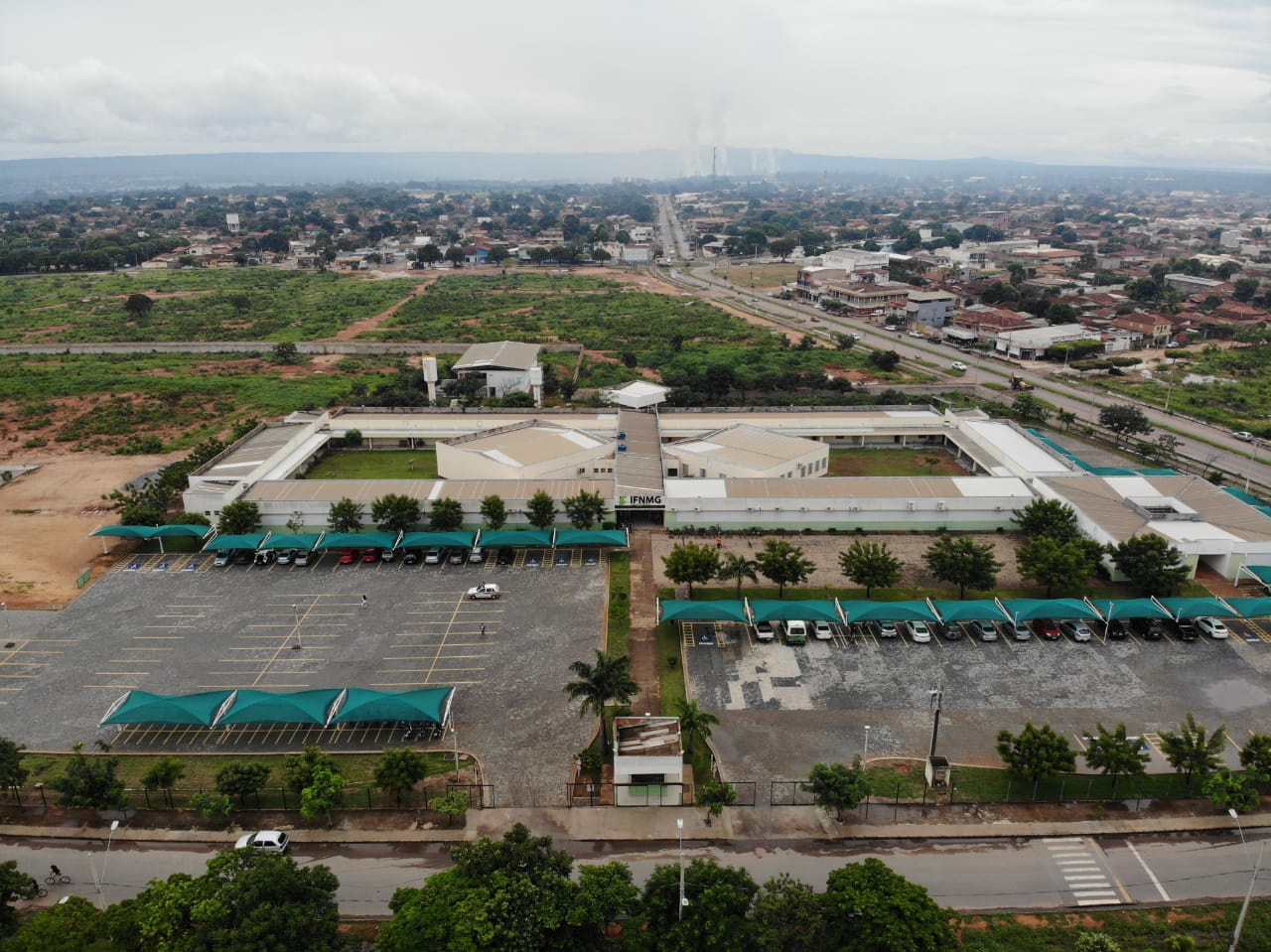 UPira: IFNMG Campus Pirapora será ampliado em breve