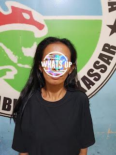 Satnarkoba Polres Pelabuhan Makassar Kembali Amankan Pelaku Narkoba