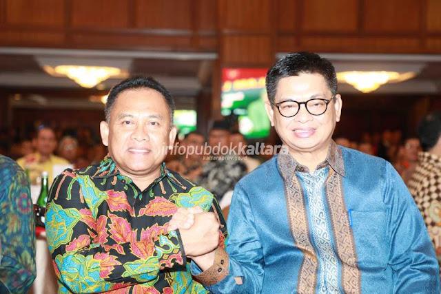 26 PANGDAM%2B%25282%2529 - Gubernur akan Sampaikan Kepada Panglima TNI