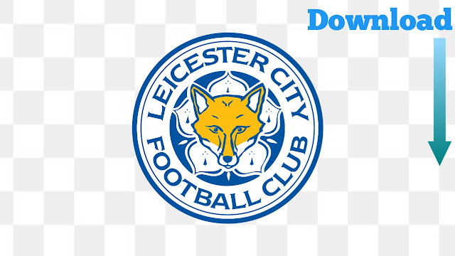 Download Logo Leicester City PNG HD