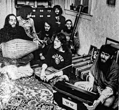 Sweet Smoke From Darkness To Light 1973 Review It S