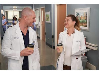 Greys Anatomy Season 18 Image 5