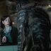 Guilherme Del Toro lançaram filme do Homem Peixe.