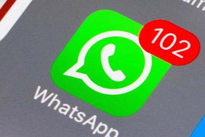 [LENGKAP] Cara Mengetahui Pesan Whatsapp Yang Telah Dihapus