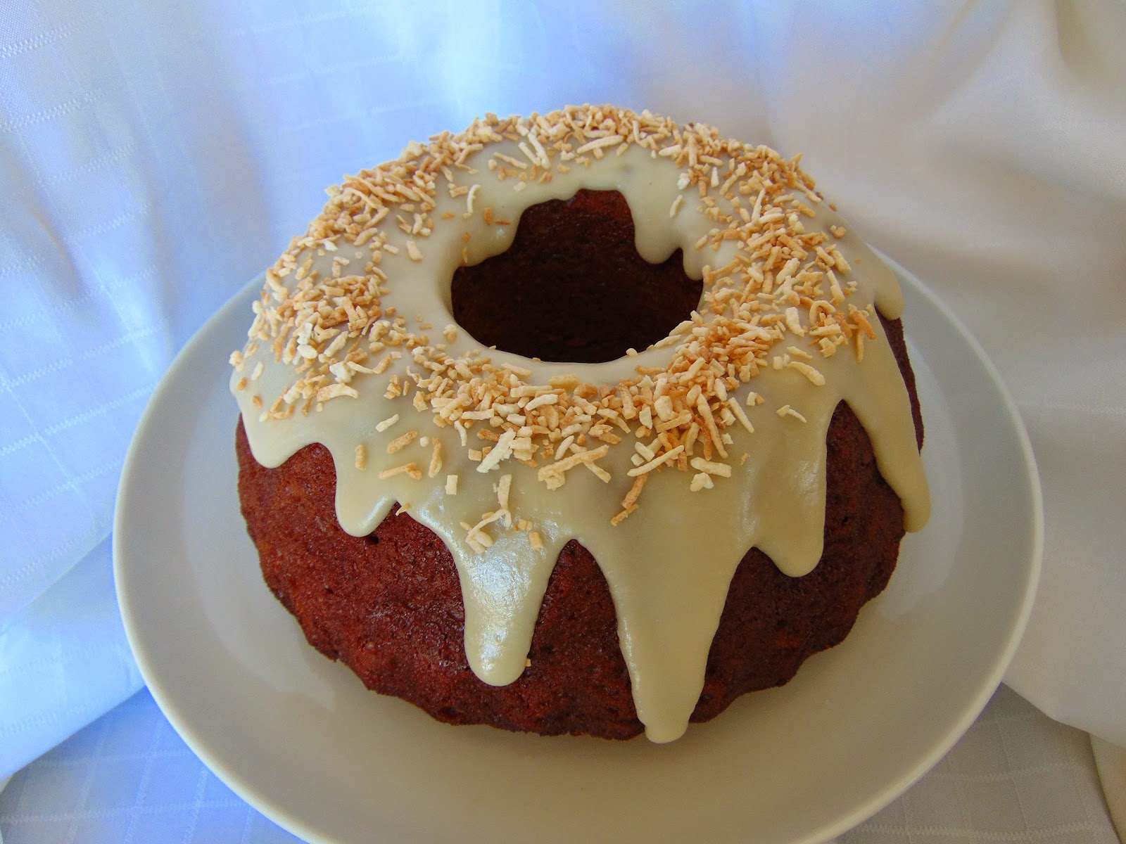 Stuffed At The Gill S Tomato Soup Cake Easy Vegan And