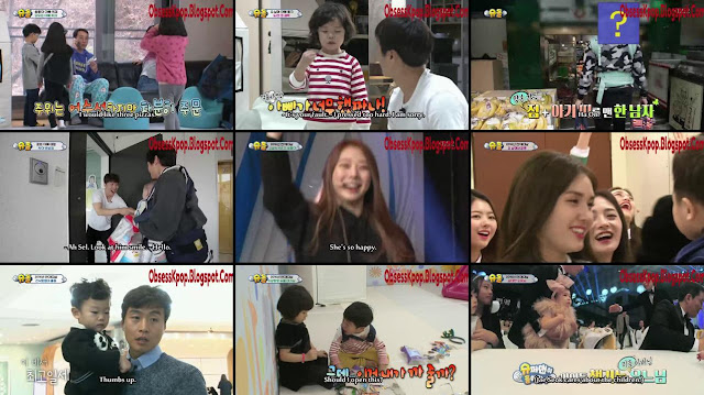 The Return of Superman Ep165 Eng Sub
