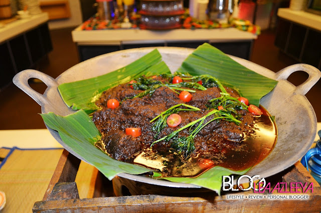 Opor Daging Pahang