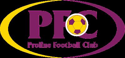 PROLINE FOOTBALL CLUB