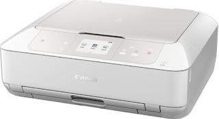 Canon PIXMA MG7751 Driver impressora para Windows e Mac