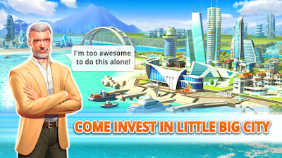 Little Big City 2 Mod Unlimited Money cash v1.0.9 Apk