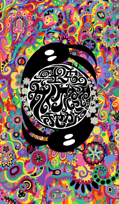 Sheol Bunny's Psychedelic